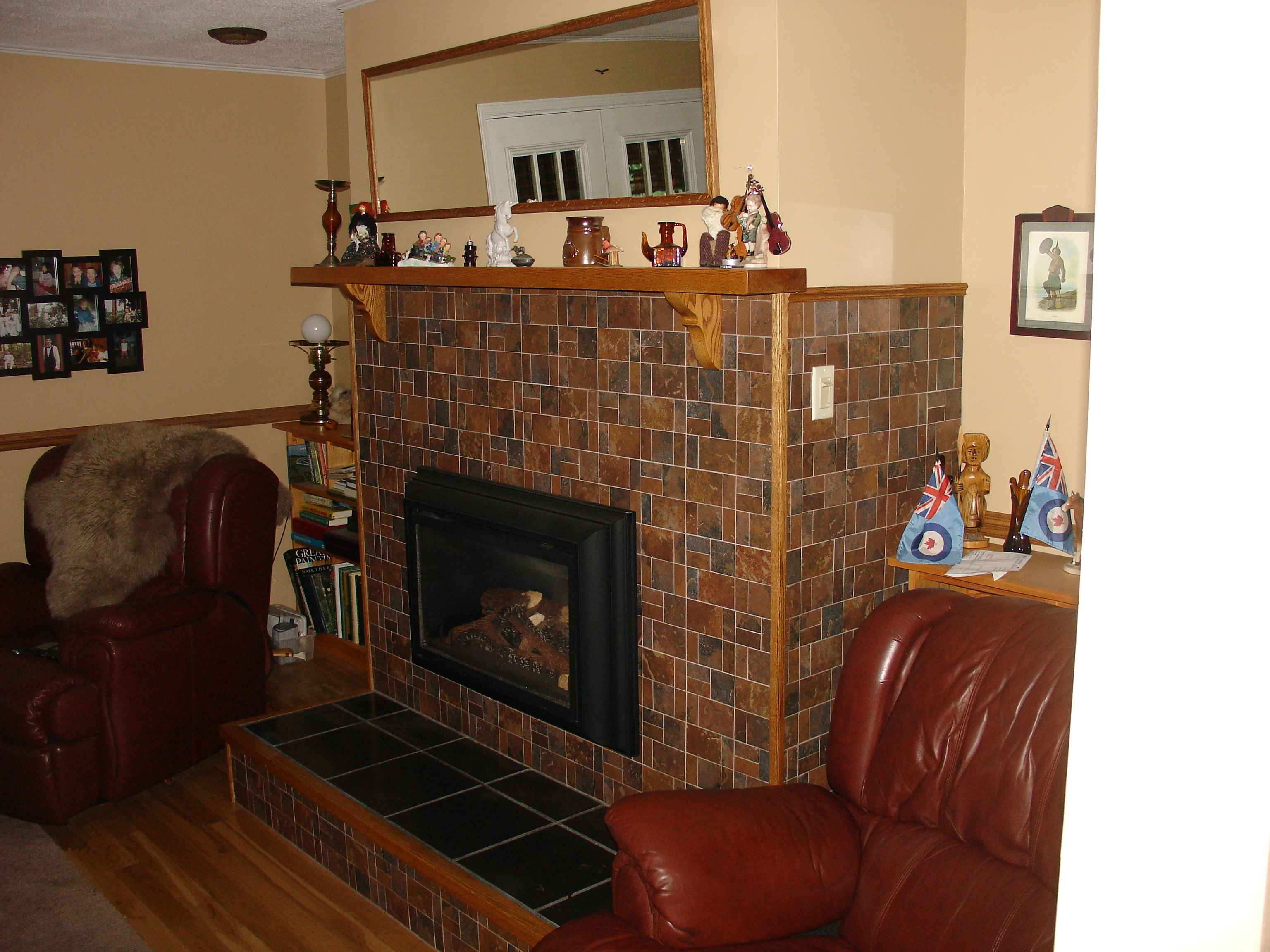 fireplace before home renovation lovely remodel this img