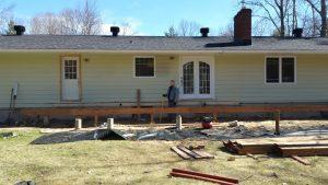 Build Bonnies Deck
